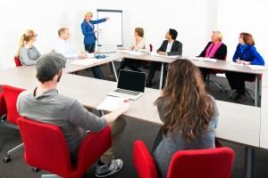 Seminarier och föreläsningar